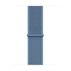 Apple Smart Watch 44mm Sport Loop (MTME2ZM/A) - Cape Cod Blue