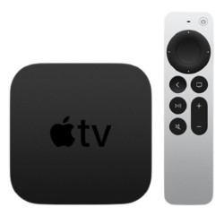 Apple TV 32GB A12 Processor (2021)