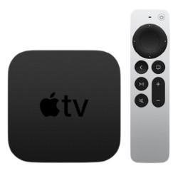 Apple TV 64GB A12 Processor (2021)