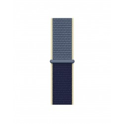 Apple Watch Alaskan Sport Loop 44mm (MX3P2) - Blue