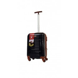US Polo Amor Hard Luggage 75CM (1GR0105773L-001) - Black