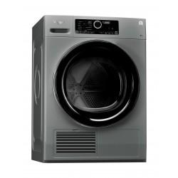 Whirlpool 8 Kilogram Dryer Condenser - (DSCX 80114) Silver