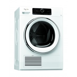 Whirlpool 10 Kilogram Dryer Condenser - (DSCX 10120) White