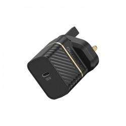 Otterbox 30W Wall Charger GaN USB-C (78-80486) - Black