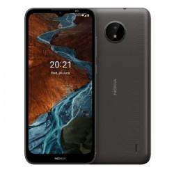 Nokia C10 32 GB Dual Sim Phone - Grey