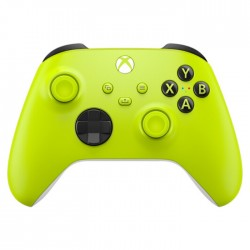 Microsoft Xbox Wireless Controller 2020 Electric Volt in Kuwait   Buy Online – Xcite