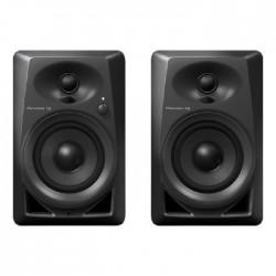 "Pioneer 4""DJ Desktop Monitors (DM-40)- Black"
