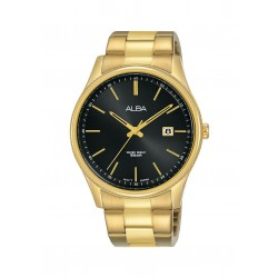 Alba 42mm Analog Gents Metal Casual Watch (AS9H52X1)
