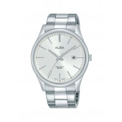 Alba 42mm Analog Gents Metal Casual Watch (AS9H57X1)