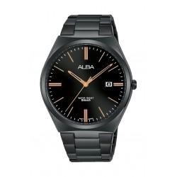 Alba 41mm Men's Analog Casual Metal  Watch - (AS9H79X1)
