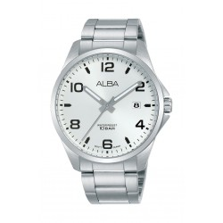 Alba 40mm Men's Analog Casual Metal  Watch - (AS9J45X1)