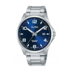 Alba 40mm Men's Analog Casual Metal  Watch - (AS9J47X1)