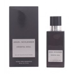 Angel Schlesser Oriental Soul Pour Homme EDT For Men 50 ml