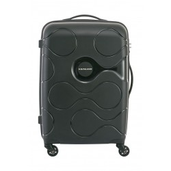 Kamiliant Mapuna Spinner Hard Luggage - Asphalt Black (67CM)