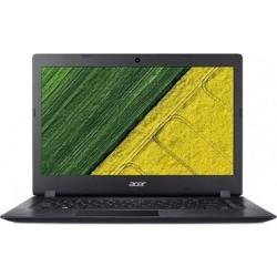 Acer Aspire 1 Celeron 3350 4GB RAM 64GB 14 inch Laptop - Black