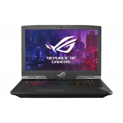 ASUS ROG G703GX GeForce RTX2080 8GB Core i9  32GB RM 1TB+512GB SSD 17.3 inch Gaming Laptop 1