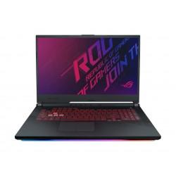 Asus ROG Strix G GeForce GTX 1650 4GB Core i7 16GB RAM 512 SSD 15.6-inches Gaming Laptop - Black