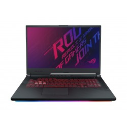 ASUS ROG Strix G GeForce RTX 2070 8GB Core i7 16 GB RAM 512GB SSD + 1TB HDD 15.6-inch Gaming Laptop - Black