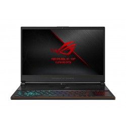 ASUS ROG Zephyrus S GeForce 6GB Core i7 25GB RAM 512GB 15 inch Gaming Laptop