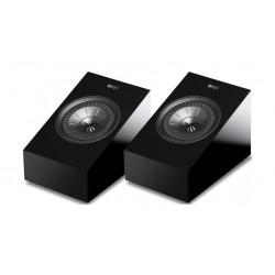 KEF R8A 3Way Bookshelf Speaker - Black
