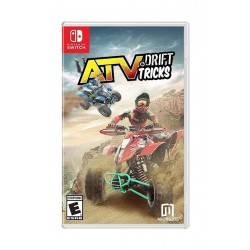 ATV Drift & Tricks - Nintendo Switch Game