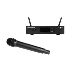 Audio-Technica ATW-13F Wireless Handheld Microphone Set