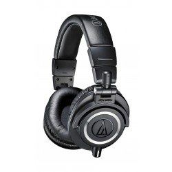 Audio-Technica Professional Studio Monitor Headphones - ATH-M50X