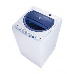 Toshiba 7kg Top Load Washing Machine (AW-F805MB(WV)) - White
