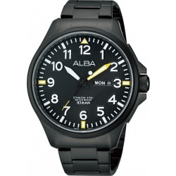 Alba AJ6071X1 Gents Watch - Metal Strap