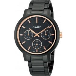 Alba AP6037X1 Ladies Watch - Metal Strap