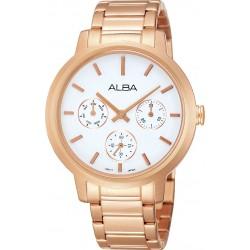 Alba AP6040X1 Ladies Watch - Metal Strap