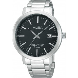 Alba AS9211X1 Gents Watch - Metal Strap