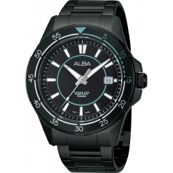 Alba AS9249X1 Gents Watch -  Metal Strap