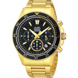 Alba AT3150X1 Gents Watch -  Metal Strap