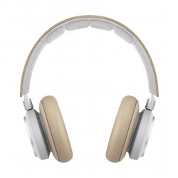 B&O Play Beoplay H9i Wireless Bluetooth On-Ear Headphone - Natural 3