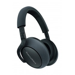 B&W PX7 Noise Cancellation Wireless Headphones  - Space Grey