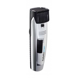 BaByliss Beard Trimmer (BABE827SDE) – Silver / Black