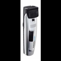 BaByliss Beard Trimmer (BABE827SDE) – Silver / Black