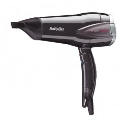 Babyliss 2300W DC Hair Dryer (D362E) - Black