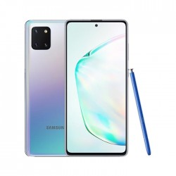 Samsung Galaxy Note10 Lite 128GB Phone - Silver