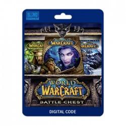 World of Warcraft [US] - Battle Chest - PC/MAC