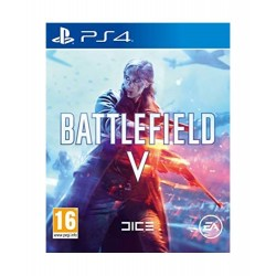 Battlefield V - PS4 Game