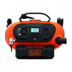 Black & Decker Air Inflator & Compressor in Kuwait | Buy Online – Xcite