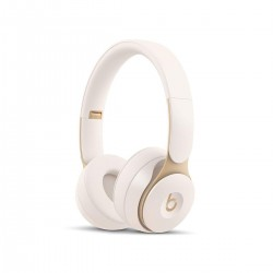Beats by Dr. Dre Solo Pro Wireless Over-ear Headphone - Ivory