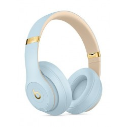 Beats Studio 3 Skyline Collection Wireless Headphone - Crystal Blue 2
