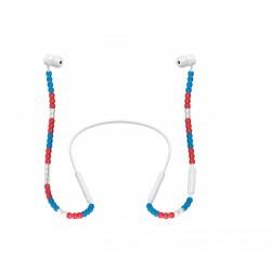 BeatsX Sacai Special Edition Wireless Earphone - White