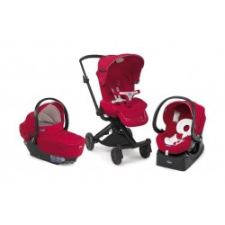 Chicco Stroller i-Move Top Fire - 3 Designs