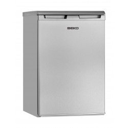 Beko 5.3 Cft. Single Door Refrigerator (TSE1552T) - Inox
