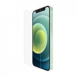 Belkin ScreenForce UltraGlass Anti-Microbrial iPhone 12 Mini Screen Protector in Kuwait | Buy Online – Xcite