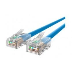 Belkin CAT6 Ethernet Patch Cable, RJ45, 10M - A3L981BT10MBLHS